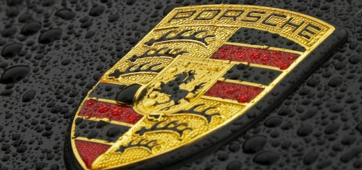 Логотип Porsche Motor