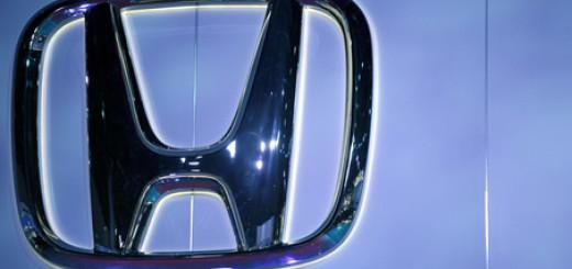 Логотип Honda Motor