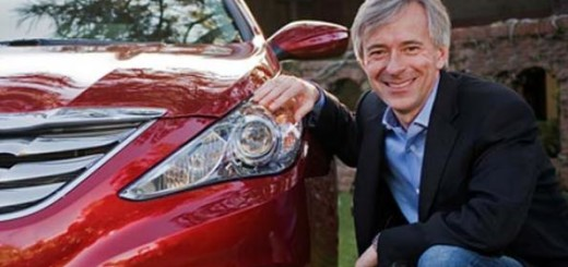 Джон Крафчик и кроссовер Hyundai