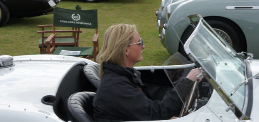UK, Salon Prive, 2015
