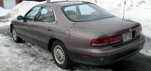 Mazda 929 – 1993