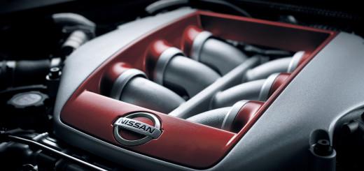 Nissan GT-R – 2011