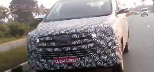 Toyota Innova – 2016