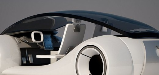 Apple Titan, проект электрического минивэна