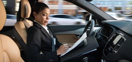 IntelliSafe Auto Pilot в действии