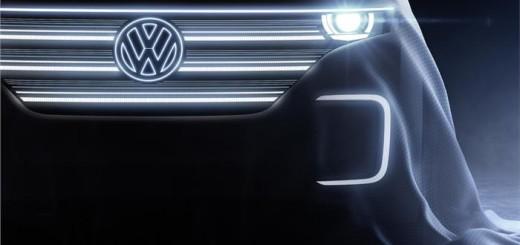 Volkswagen Microbus-2016
