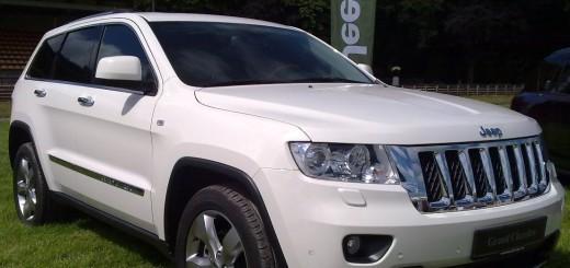 Jeep Grand Cherokee-2011
