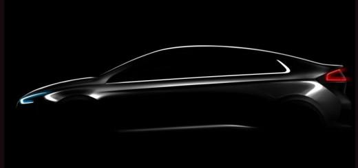 Hyundai Ioniq-2016