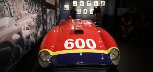 Ferrari 290 MM – 1956