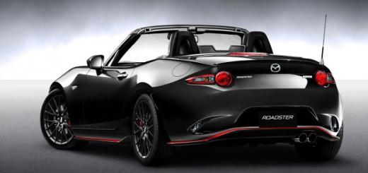 Mazda Road Star