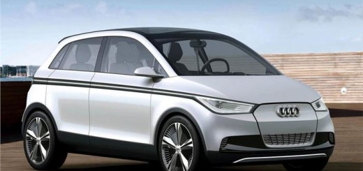 Audi A2 – 2011
