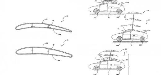 Новый патент Toyota, декабрь 2015-го