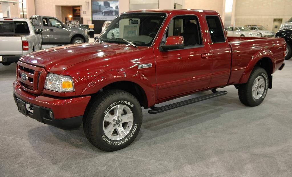 Ford Ranger – 2006
