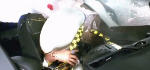 Модули airbag Takata, подлежащие отзыву