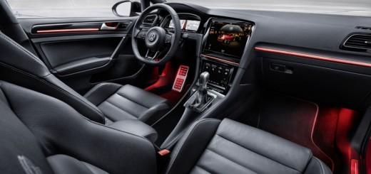 Volkswagen MIB, 9,2 дюйма, 2016 год
