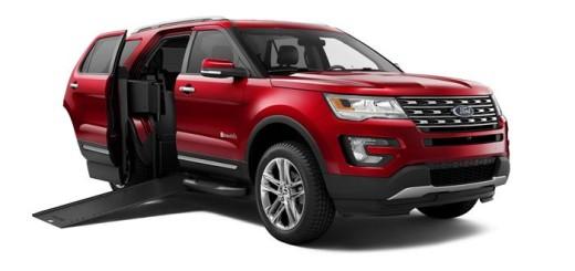 Ford Explorer – 2016