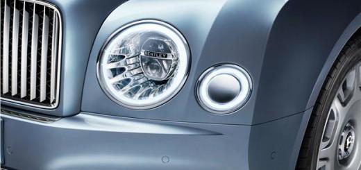 Bentley Mulsanne – 2016