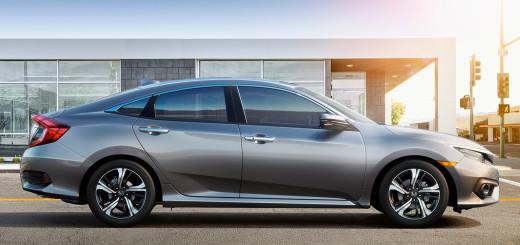 Honda Civic – 2016