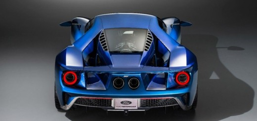 Ford GT-2017