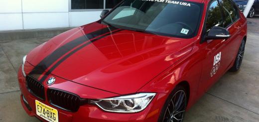 Фото из соцсетей, BMW USA