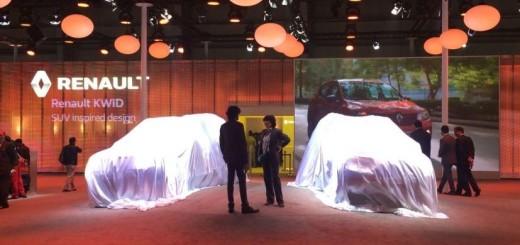 Renault Duster – 2016