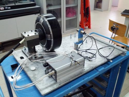 Мотор-колесо eProLab