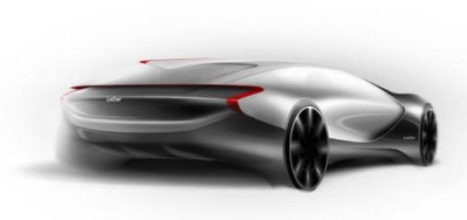 Le Super Car, бренд LeEco