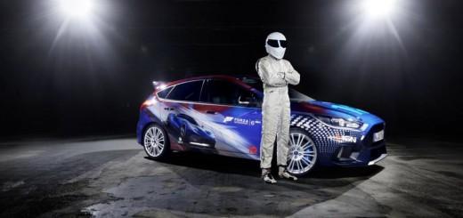 Возрождённое шоу Top Gear