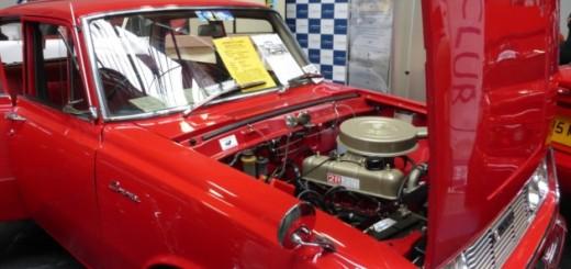 Toyota Corona – 1967