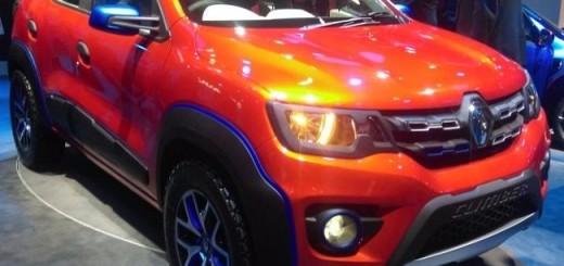 Renault Kwid – 2016
