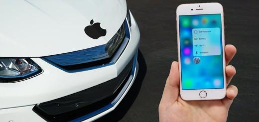 Apple Car, он же iCar