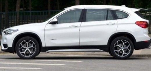 BMW X1 Li, 2016 год