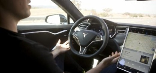 Tesla Model S, 2016 год