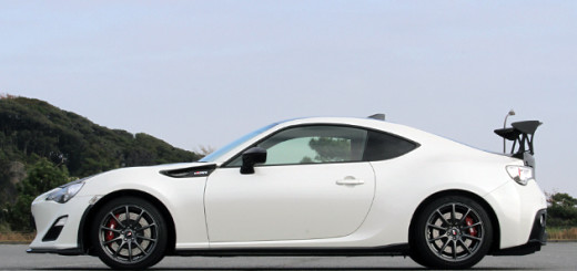 Toyota 86 GRMN