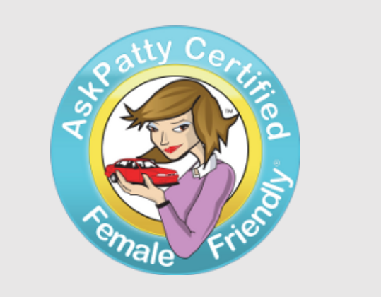Логотип AskPatty, 2016 год