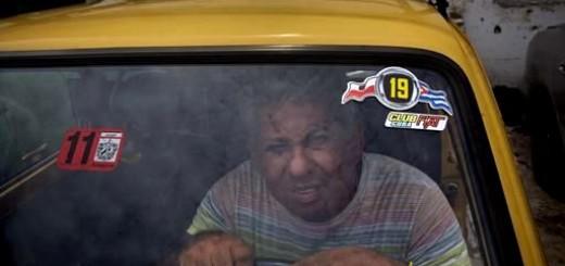 Fiat 126p, о. Куба