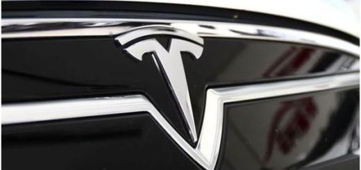 Электромобиль Model 3, бренд Tesla Motors