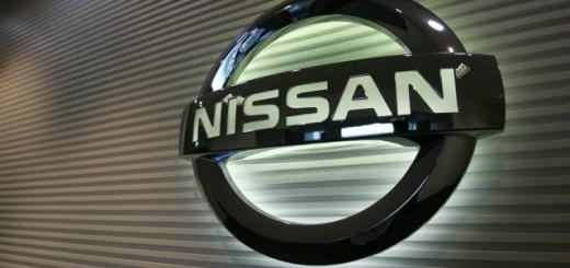 Логотип Nissan Motors