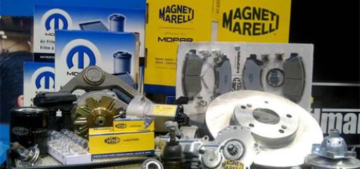 Продукция Magneti Marelli