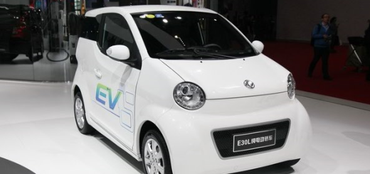 Fengshen E30L – 2016