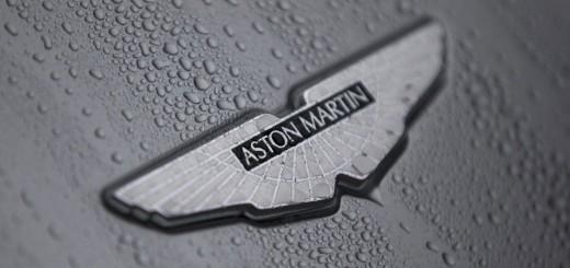 Электрический концепт Aston Martin