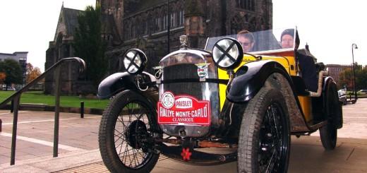 Austin 7 Ulster – 1930