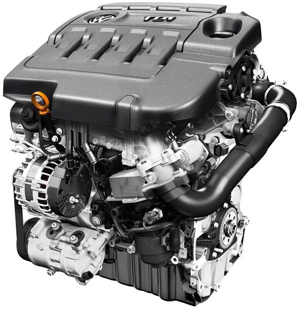Контрактный двигатель из Европы купить в Воронежской