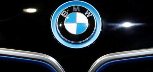 BMW i3, текущая версия (2015-2016)