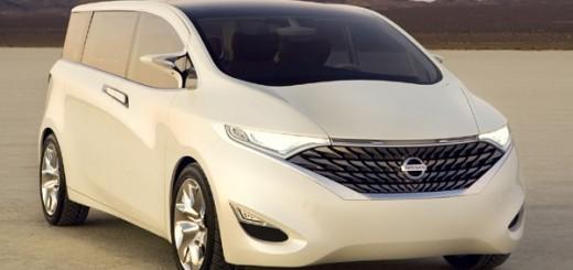 Nissan Forum, концепт-кар