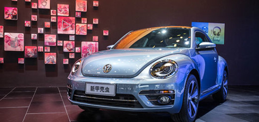 The New Beetle – 2017