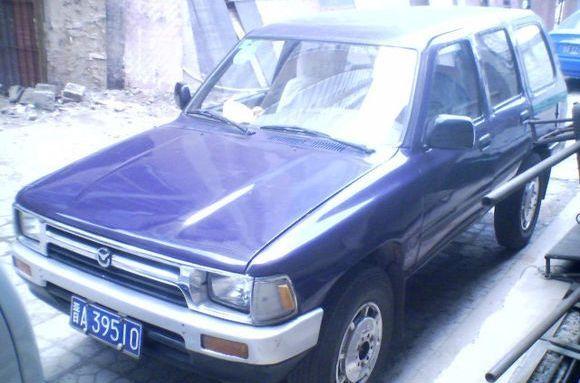 Yungang 6600