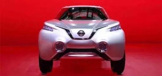 Nissan TeRRA, 2016 год