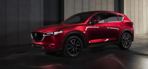 Mazda CX-5 – 2017