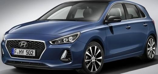 Hyundai i30 – 2016